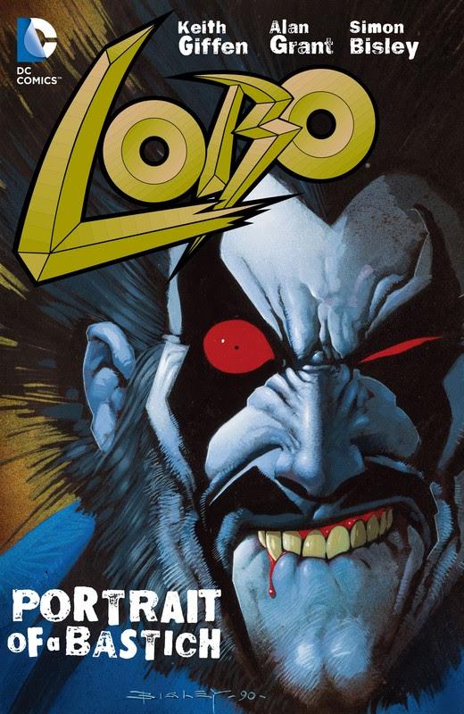 Lobo: Portrait of a Bastich (2008)