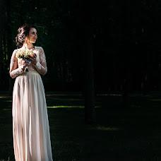 Wedding photographer Roman Medvedev (fotoshoot84). Photo of 19.06.2018