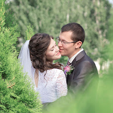 Wedding photographer Ekaterina Reshetnikova (Ketrin07). Photo of 17.08.2016