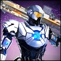 Futuristic War Legacy : Real Robot Warriors icon