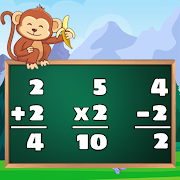 Sums, Subtractions and Multiplications