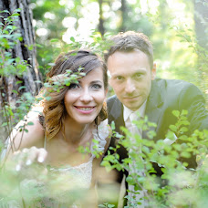 Wedding photographer Marzena Danecka (danecka). Photo of 21.10.2015