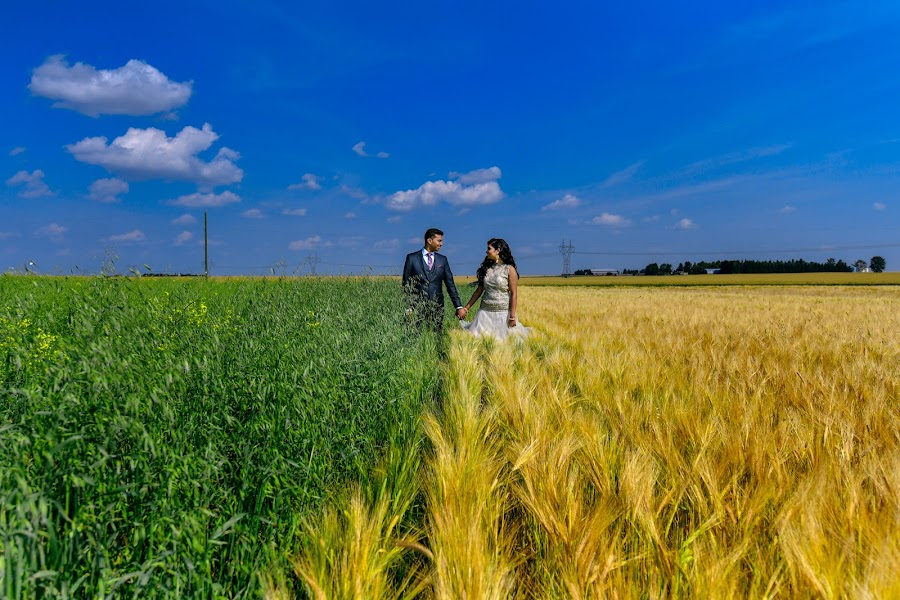 Wedding photographer Marcin Karpowicz (bdfkphotography). Photo of 11.12.2018
