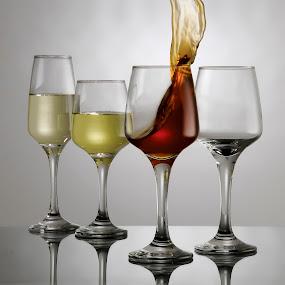 by Genesis Carabeo - Food & Drink Alcohol & Drinks ( wine, champagne, splash )