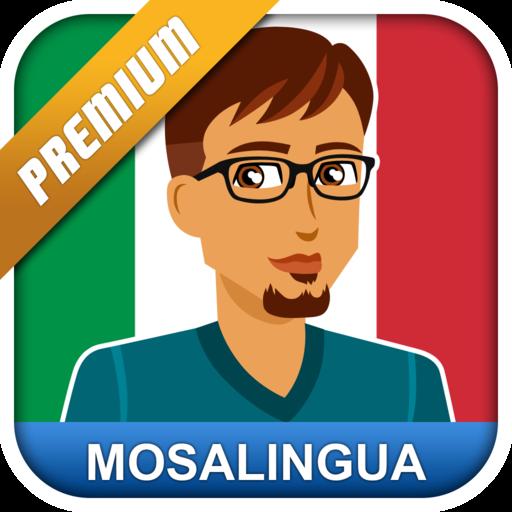 Learn Italian with MosaLingua APK Cracked Download