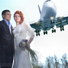 Wedding photographer Mikhail Pikulev (PikulevMichael). Photo of 29.11.2014