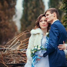 Wedding photographer Sergey Uryupin (Rurikovich). Photo of 11.12.2016
