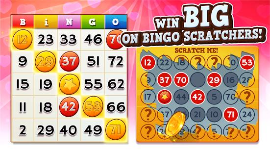 Game Bingo Pop - Live Multiplayer Bingo Games for Free APK for Windows Phone