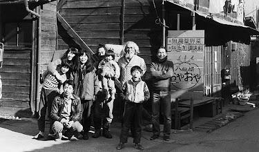 Photo: 1980年代 松本おやおや