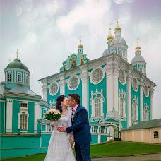 Wedding photographer Andrey Klienkov (Andrey23). Photo of 02.07.2014