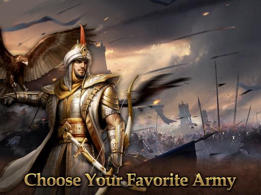 Wars of Glory screenshot 7