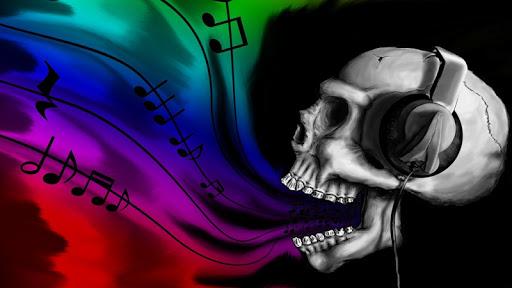 音楽のダウンロード