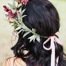 Wedding photographer Kseniya Musorgskaya (Elise). Photo of 05.09.2014