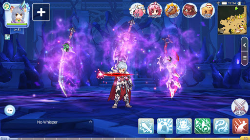 Ragnarok M: Eternal Love(ROM) screenshots 5
