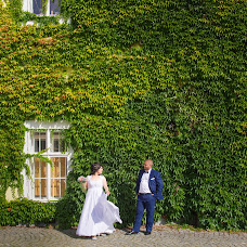 Wedding photographer Kseniya Buraya (OBura). Photo of 21.09.2017