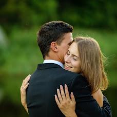 Wedding photographer Anna Beseda (BESEDA). Photo of 29.09.2018