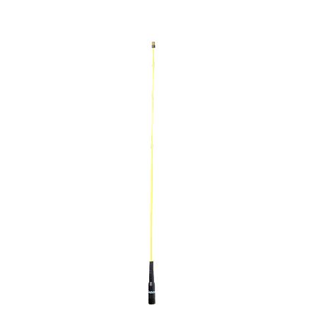 Skogsantenn kort gul 31 MHz