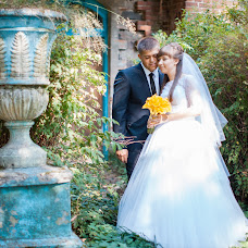Wedding photographer Marina Kuchuk (Ku4uk). Photo of 20.10.2014