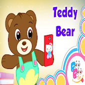 Teddy Bear Teddy Bear Turn Around : offline poems