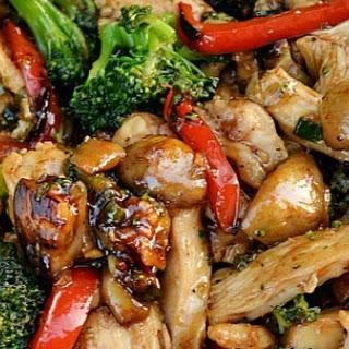 Steak Chicken Stir Fry Recipes.