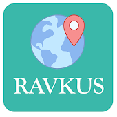 Ravkus-Share Location RealTime