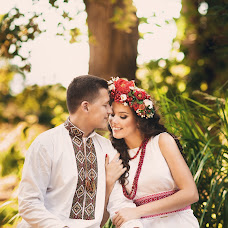 Wedding photographer Vladimir Tickiy (Vlodko). Photo of 03.08.2015