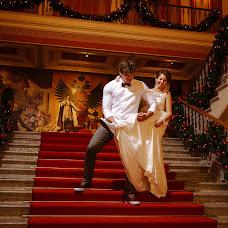 Wedding photographer Stas Medvedev (stasmedvedev). Photo of 06.01.2015