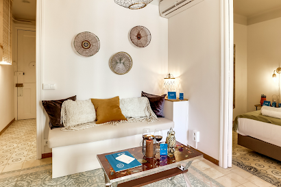 Rosemarine II Serviced Apartment, Barcelona