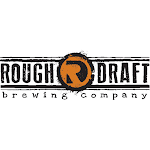 Logo of Rough Draft Idaho 7 Eraser IPA