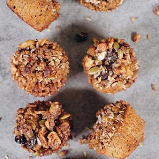 Paleo Banana Muffins (Paleo, GF, Dairy-Free + Refined Sugar-Free).