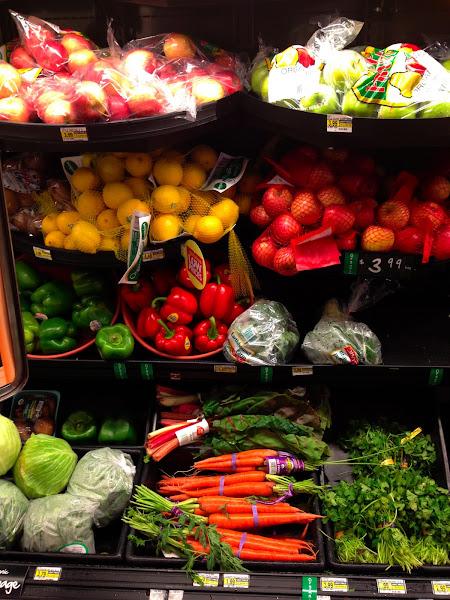 Photo: Organic!
