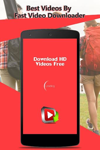 Download HD Videos Free : Video Downloader App 7.1.2 screenshots 1