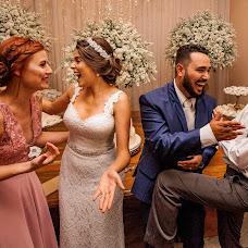 Wedding photographer Wallysson Ferrari (wallyssonferrar). Photo of 09.02.2018
