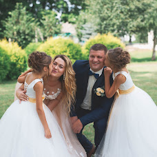Wedding photographer Svetlana Nikolaychenkova (snphoto). Photo of 15.08.2017