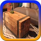 DIY Furniture Craft Project icon