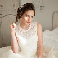 Wedding photographer Veronika Ryabova (Jezzy). Photo of 07.07.2016