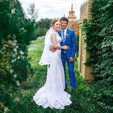 Wedding photographer Arkadiy Sharmanzhinov (arkadii5555). Photo of 21.04.2017