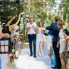 Hochzeitsfotograf Vadim Dorofeev (dorof70). Foto vom 05.12.2016