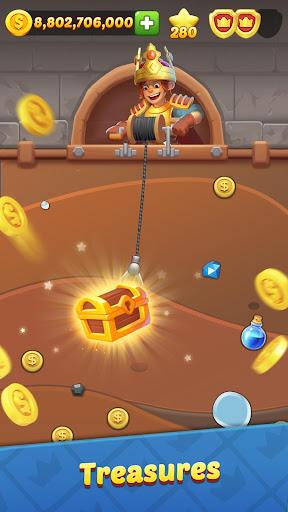 Crazy Coin ud83dudcb0 1.6.6 screenshots 9