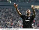Manchester United geïnteresseerd in Sébastien Haller bij vertrek Romelu Lukaku