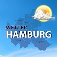 Wetter Hamburg icon
