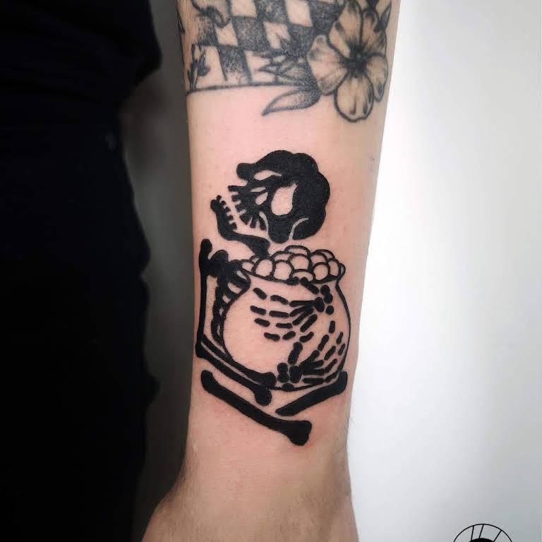 c3ebf01e50 KOS TATTOO   PIERCING - Studio Tatuażu w  Wrocław