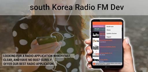 Приложения в Google Play – <b>South Korea</b> Radio FM - Radio South ...