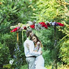 Wedding photographer Elena Kokoshenko (HelenaKo). Photo of 06.07.2016