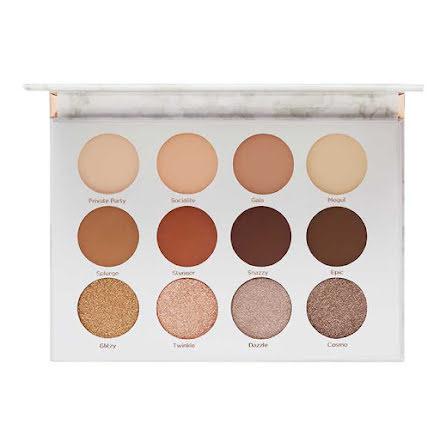 PÜR Cosmetics Soirée Diaries Eyeshadow Palette