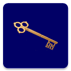 Key to the Kingdom® icon