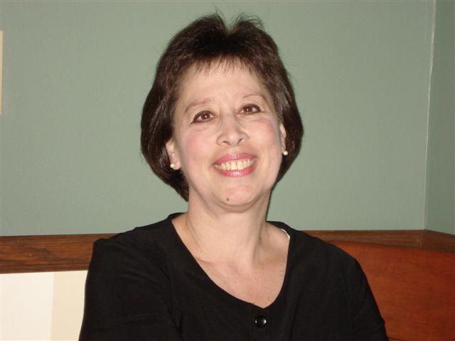 Diana Herzan, President
