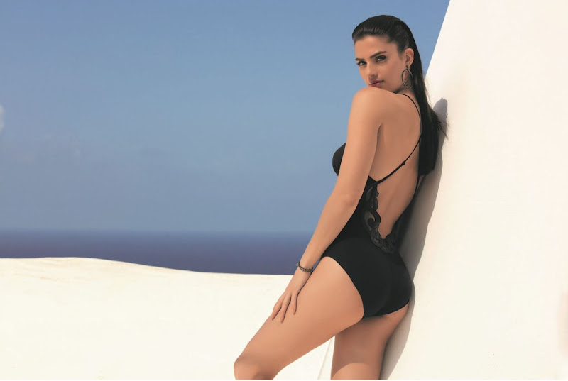 Lise Charmel beachwear