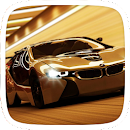 Gold Luxury Car v 1.0.0
