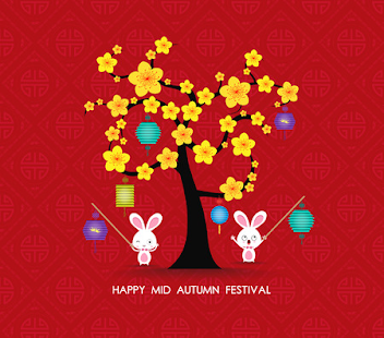Mid autumn festival greeting cards apps on google play screenshot image m4hsunfo